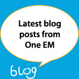 Latest posts from One EM