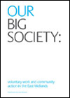 Our Big Society cover