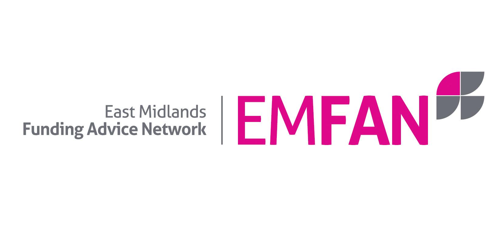 EMFAN Logo