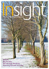 Insight Issue 6 cover