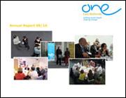 Annual Report 2009/10 cover