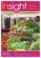 Insight Magazine issue 10 image