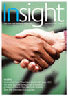 Insight Issue 1 cover