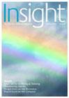 Insight Issue 2 cover