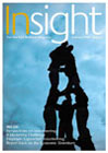 Insight Issue 3 cover