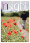 Insight Issue 4 cover