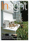 Insight Issue 7 cover